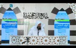 Embedded thumbnail for البناء العلمي3 - الانتصار للسنة 2 - د. عبدالرحمن العقل