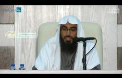 Embedded thumbnail for بيان3 - تفسير سورة الرعد وإبراهيم - د. محمد البركة